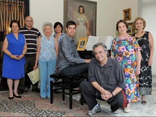 Cultura Artística-Itaim resgata história para comemorar aniversário de São Paulo Eventos BaresSP 570x300 imagem