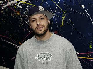 Casa noturna Heaven recebe o rapper Cabal, autor de sucessos do programa Pânico na TV Eventos BaresSP 570x300 imagem