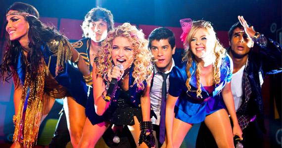 Rebeldes para sempre é tema de turnê de despedida da banda que se tornou febre entre os adolescente no Brasil Eventos BaresSP 570x300 imagem