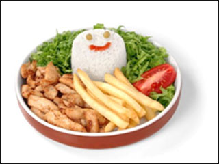 Rede de restaurantes Água Doce lançam pratos infantis Eventos BaresSP 570x300 imagem