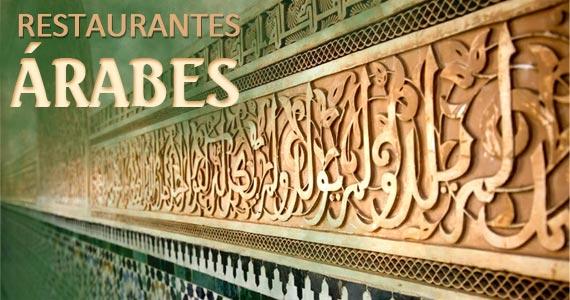 ÁrabesConfira os melhores restaurantes Árabes em São Paulo!!! BaresSP imagem
