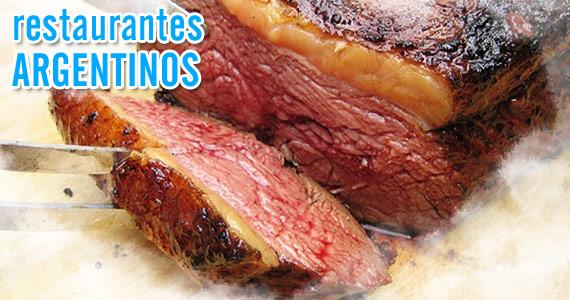 Parrilla, empanadas conheça os principais restaurantes argentinos em São Paulo Eventos BaresSP 570x300 imagem