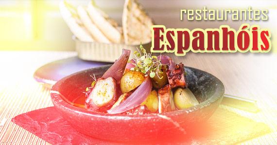 Os melhores restaurantes espanhóis em São Paulo  Eventos BaresSP 570x300 imagem