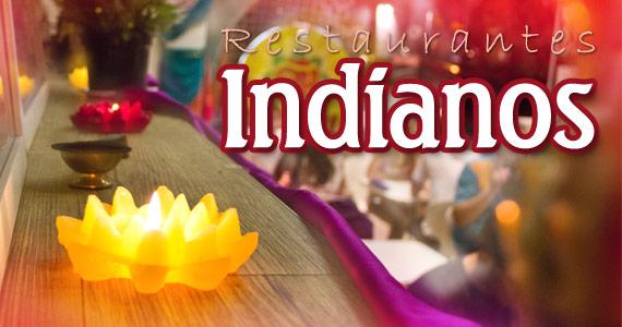 IndianosCores, sabores e texturas nos restaurantes indianos de São Paulo  BaresSP imagem