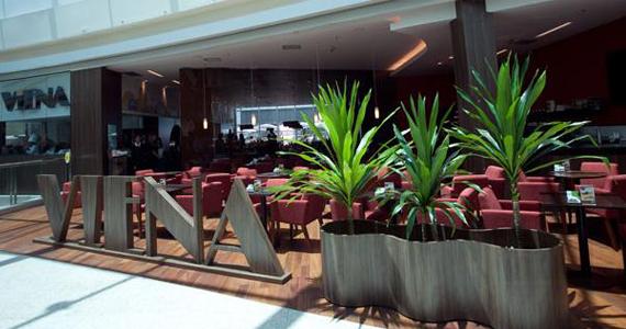 Restaurante Viena faz promoção 2 por 1 no rodízio de pizza Eventos BaresSP 570x300 imagem