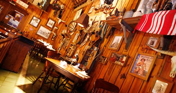 Restaurante Villa Country apresenta cardápio de comida texana 5b7f96285216a