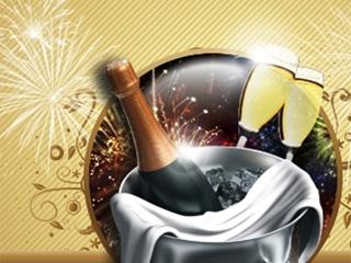 Santo André terá Show da Virada gratuito com Exaltasamba,  Frank Aguiar e Roger e Rogério  Eventos BaresSP 570x300 imagem