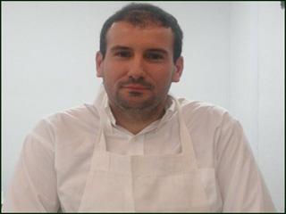 Restaurante Trinità apresenta novo Chef Italiano Riccardo Rossi Eventos BaresSP 570x300 imagem