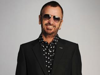 Credicard Hall recebe show da turnê mundial do ex-Beatle Ringo Starr Eventos BaresSP 570x300 imagem