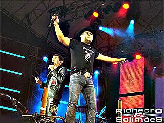 Rionegro & Solimões apresentam novo show no Credicard Hall Eventos BaresSP 570x300 imagem