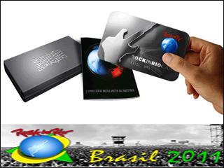 Números mostram sucesso nas vendas de ingressos antecipados do Rock in Rio 2011 Eventos BaresSP 570x300 imagem