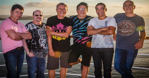 Roupa Nova retorna ao Credicard Hall com o show da turnê Cruzeiro Roupa Nova Eventos BaresSP 570x300 imagem