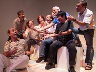 SESC Vila Mariana recebe show de lançamento do novo CD do Grupo Rumo Eventos BaresSP 570x300 imagem