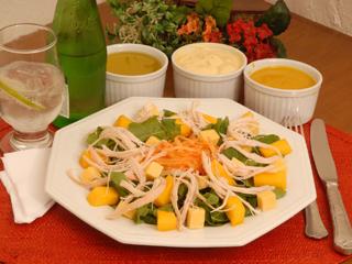 Doce de Ver oferece almoços rápidos e saudáveis Eventos BaresSP 570x300 imagem