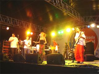 Sandália de Prata apresenta Samba Pesado no Comitê Club na véspera de feriado Eventos BaresSP 570x300 imagem