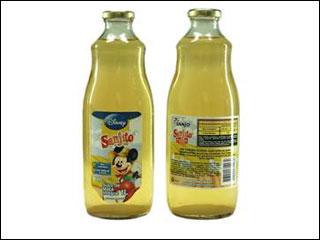 Em parceria com a Disney, Sanjo apresenta novas embalagens do Sanjito Eventos BaresSP 570x300 imagem