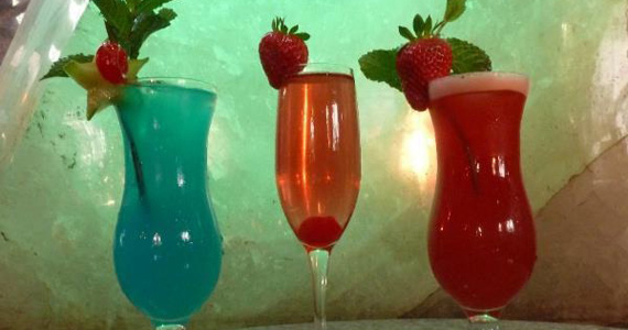 Drinks e coquetéis sem álcool são destaques no cardápio do Chácara Santa Cecília Eventos BaresSP 570x300 imagem