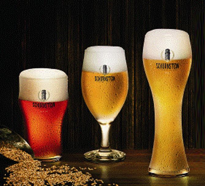 Cervejaria Schornstein inaugura fábrica de cervejas artesanais em SP Eventos BaresSP 570x300 imagem