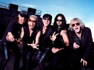 A lendária Banda de Rock Scorpions abre segundo show de sua nova e última turnê em São Paulo Eventos BaresSP 570x300 imagem