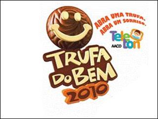 Cacau Show promove Semana da Trufa do Bem com parte da renda revertida para o Teleton 2010 Eventos BaresSP 570x300 imagem