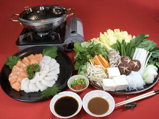 Shabu Shabu- Mais uma opção tradicional no cardápio do restaurante Hideki Eventos BaresSP 570x300 imagem