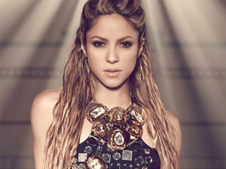 Shakira comanda primeiro Pop Music Festival do Brasil Eventos BaresSP 570x300 imagem