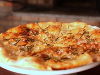Signore Farina: Pizzaria Boutique chega à Moema Eventos BaresSP 570x300 imagem