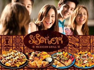 Nova unidade do restaurante Tex-Mex Sí Señor inaugura em São Bernardo do Campo Eventos BaresSP 570x300 imagem