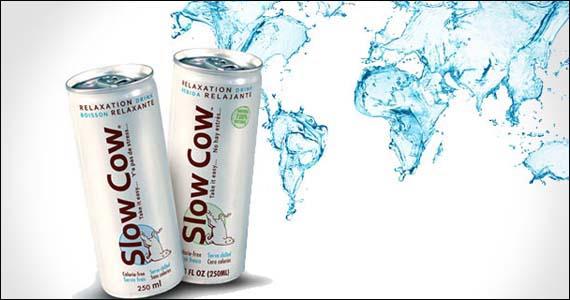 Bebida canadense antienergética chega ao Brasil com a promessa de relaxar Eventos BaresSP 570x300 imagem
