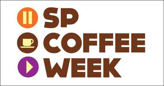 Primeira SP Coffee Week busca divulgar os cafés brasileiros de qualidade Eventos BaresSP 570x300 imagem