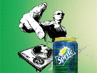 Campanha Sprite Sons Urbanos permite o público criar a trilha sonora da nova propaganda da marca Eventos BaresSP 570x300 imagem