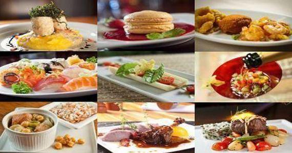 São Paulo Restaurant Week comemora aniversário com doações para o Instituto Ayrton Senna Eventos BaresSP 570x300 imagem