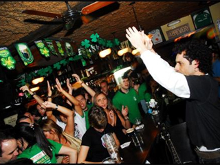 St. Patrick's Day é no All Black Eventos BaresSP 570x300 imagem