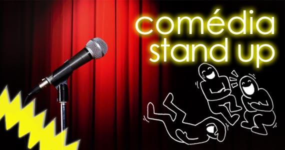 Stand up Comedy em bares e casas de shows em São Paulo Eventos BaresSP 570x300 imagem