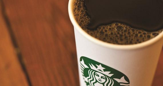 Loja Starbucks ganha novo espaço na Avenida Berrini Eventos BaresSP 570x300 imagem