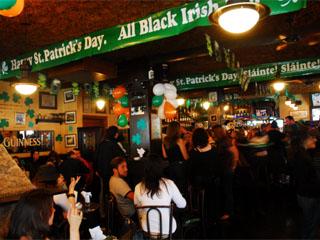 St. Patrick terá sete dias de festa no All Black Eventos BaresSP 570x300 imagem