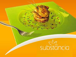 Substância, grife de gastronomia light, chega ao mercado paulista Eventos BaresSP 570x300 imagem