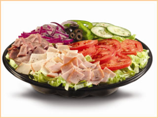 Subway oferece dicas de refeição prática e saborosa para quem quer entrar em forma no verão Eventos BaresSP 570x300 imagem