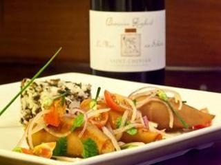Festival Sud de France oferece menus inspirados na gastronomia do sul da França Eventos BaresSP 570x300 imagem