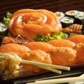 Máquina que prepara sushi é lançada no Brasil Eventos BaresSP 570x300 imagem