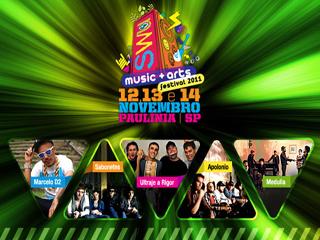 Festival SWU confirma cinco atrações nacionais Eventos BaresSP 570x300 imagem