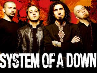 System of a Down toca em outubro na Chácara do Jockey Eventos BaresSP 570x300 imagem