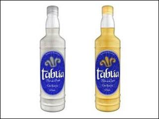 A marca de cachaças Tabúa traz uma nova embalagem para suas garrafas de Flor de Ouro e Flor de Prata Eventos BaresSP 570x300 imagem