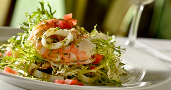 Restaurantes de São Paulo oferecem receitas leves para o Verão Eventos BaresSP 570x300 imagem
