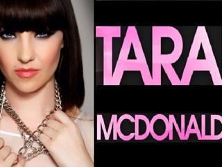 A queridinha de David Guetta - Tara McDonald canta no Kiss & Fly! Eventos BaresSP 570x300 imagem