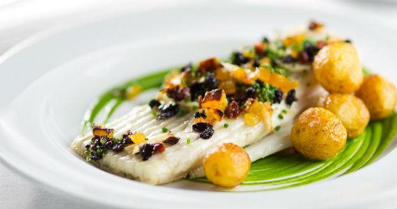 Tasca da Esquina apresenta sete novos pratos do chef Vitor Sobral Eventos BaresSP 570x300 imagem