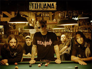 Paddy's Pub comemora três anos de sucesso com show da banda Tihuana Eventos BaresSP 570x300 imagem