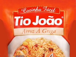 Arroz à Grega Tio João traz qualidade e sabor inigualáveis Eventos BaresSP 570x300 imagem