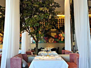 Restaurante Trindade recebe exposição Personalidades nas Mesas e nos Pratos Eventos BaresSP 570x300 imagem