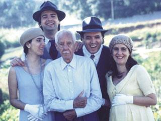 Trovadores Urbanos comemoram centenário de Silvio Caldas com show no Villaggio Café Eventos BaresSP 570x300 imagem
